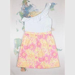NWT Lilly Pulitzer Dionne Dress Size Medium